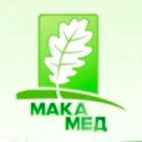 МАКА-МЕД, логотип