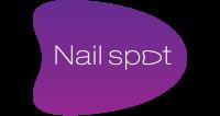 NAIL SPOT, логотип