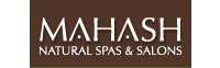 MAHASH NATURAL DAY SPA, логотип