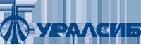 УРАЛСИБ БАНК, логотип
