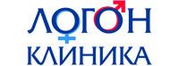 ЛОГОН КЛИНИКА, логотип