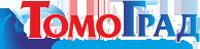Логотип ТОМОГРАД