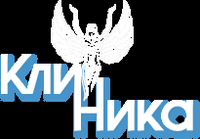 Доктор Клин клиника, логотип