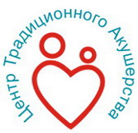 Центр традиционного акушерства, логотип