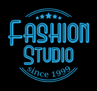 Fashion studio, логотип