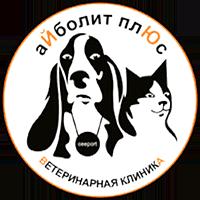 АЙБОЛИТ ПЛЮС, логотип
