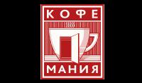 КОФЕМАНИЯ, логотип