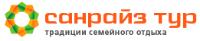 САНРАЙЗ ТУР, логотип
