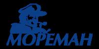 МОРЕМАН, логотип