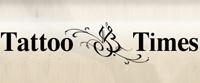 TATTOO TIMES, логотип
