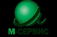 М-СЕРВИС, логотип