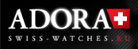 АДОРА, логотип