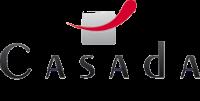 CASADA, логотип