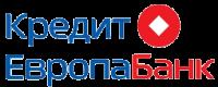 КРЕДИТ ЕВРОПА БАНК, логотип