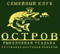 ОСТРОВ, логотип