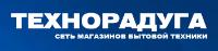 Логотип ТЕХНОРАДУГА