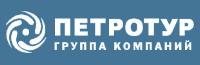 ПЕТРОТУР, логотип