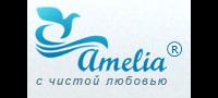 AMELIA, логотип