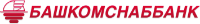 БАШКОМСНАББАНК, логотип