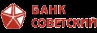 БАНК СОВЕТСКИЙ, логотип