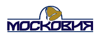 МОСКОВИЯ, логотип