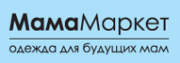 МАМАМАРКЕТ, логотип