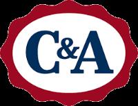C&A, логотип