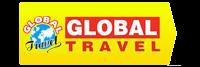 ГЛОБАЛ ТРЕВЕЛ, логотип