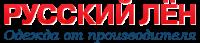 РУССКИЙ ЛЁН, логотип