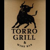 TORRO GRILL, логотип