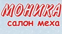 МОНИКА, логотип