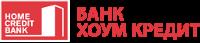 ХОУМ КРЕДИТ БАНК, логотип