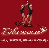 Логотип ДВИЖЕНИЕ