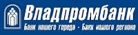 ВЛАДПРОМБАНК, логотип