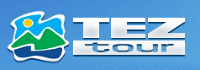 TEZ TOUR, логотип