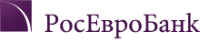 РОСЕВРОБАНК АКБ, логотип