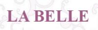 LA BELLE, логотип
