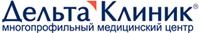 ДЕЛЬТАМЕДКЛИНИК, логотип