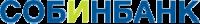СОБИНБАНК, логотип