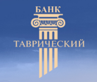 ТАВРИЧЕСКИЙ БАНК, логотип