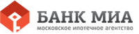 МОСКОВСКОЕ ИПОТЕЧНОЕ АГЕНТСТВО, логотип