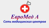 ЕВРОМЕД А, логотип
