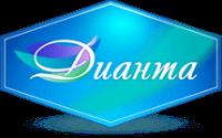 ДИАНТА, логотип