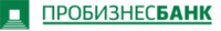 ПРОБИЗНЕСБАНК АКБ, логотип