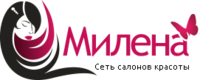 МИЛЕНА, логотип