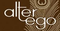 ALTER EGO, логотип