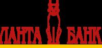 ЛАНТА-БАНК, логотип