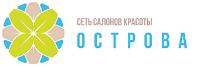 ОСТРОВА, логотип