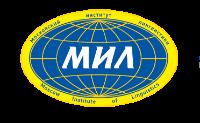 Логотип ВЫСШИЕ КУРСЫ ИНОСТРАННОГО ЯЗЫКА МОСКОВСКОГО ИНСТИТУТА ЛИНГВИСТИКИ