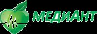 МЕДИАНТ, логотип